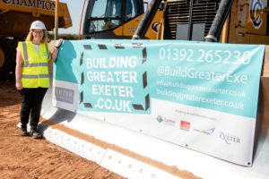 Building Greater Exeter Project Update – May 15 2019