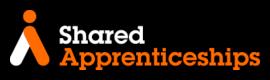 Shared Apprenticeships logo