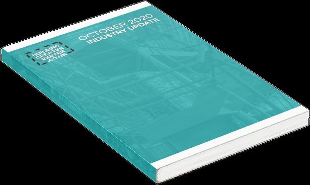 Building Greater Exeter Industry Update October 2020