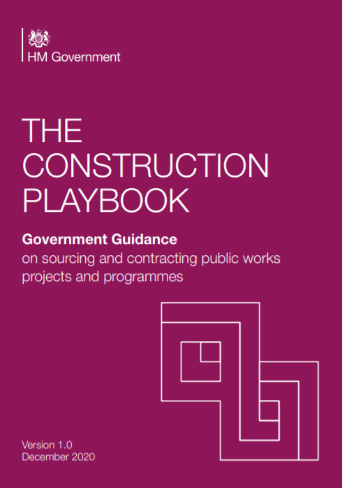 The Construction Playbook