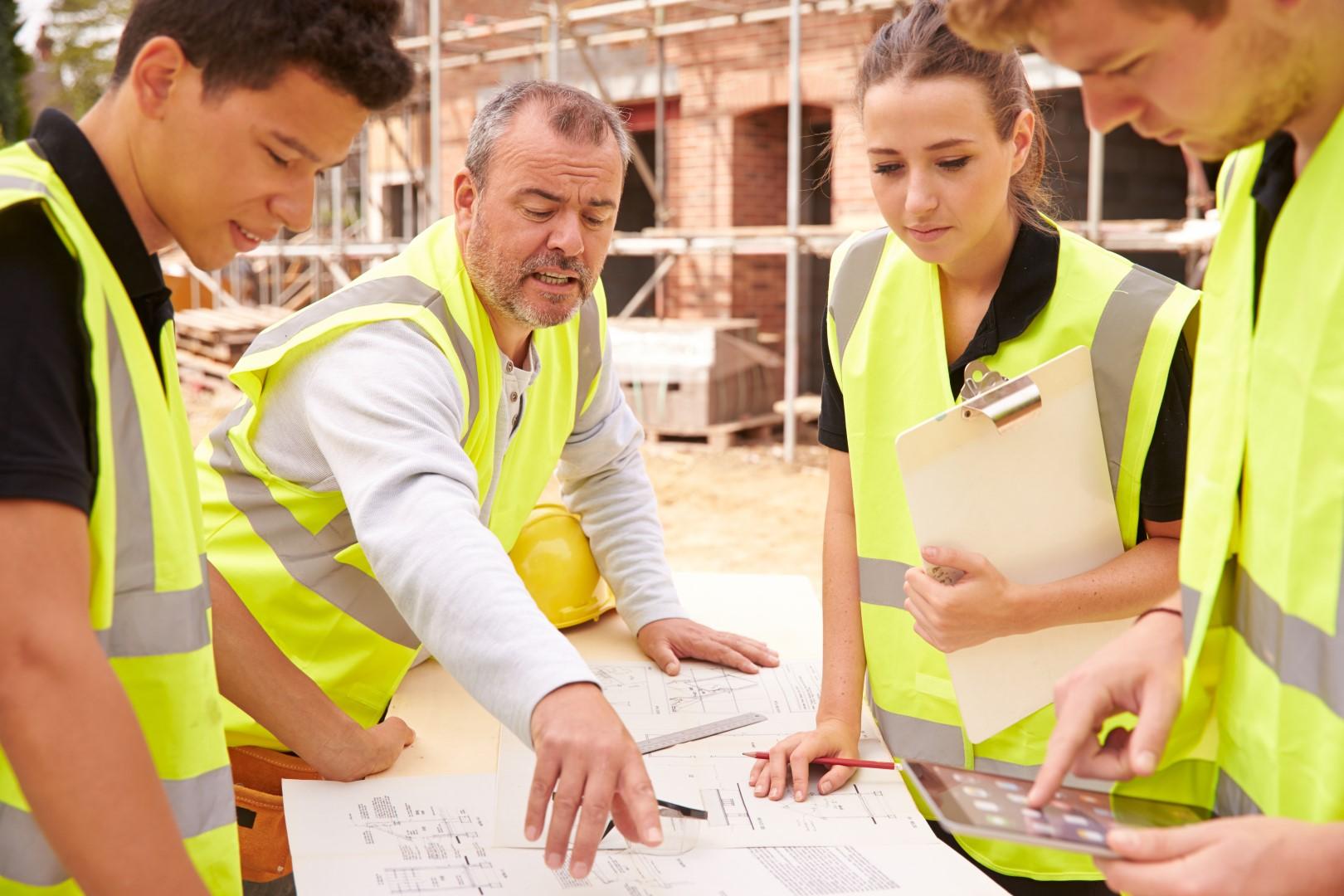 National Apprenticeship Week 8-14 February 2021